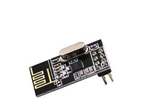 NRF24L01 2.4GHz Wireless Transceiver Module Compatible with Arduin