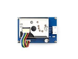 Arduino Dust Sensor Detector Module with Sharp GP2Y1010AU0F Onboard for Measuring PM2.5 Air Purifier Air Conditioner Monitor
