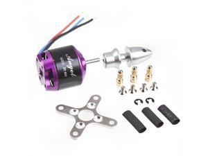 SunnySky Angel A2212 800KV KV800 Brushless Motor Kit for Multicopter Quadcopter