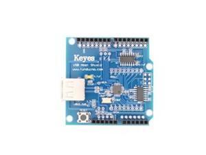 USB Host Shield For Arduino ADK UNO MEGA 2560