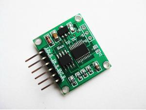 WWH-PT100-to-voltage module PT100 to 0-5V 0-10V Linear conversion pt100 temperature transmitter module