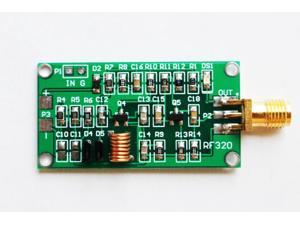 WWH-1pc FM signal voltage controlled oscillator VCO signal generator 80 ~ 120MHz RF source