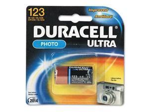 DURACELL DL2032B2PK Coin Cell,2032,Lithium,3V,PK2
