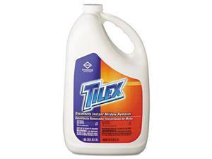 Tilex Instant Disinfectant/Mildew Remover Refill, 128 oz. Trigger Spray, 4 PK
