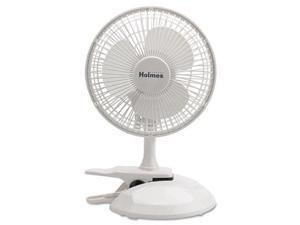 Holmes Oscillating Table Fan HLSHCF0611AWM