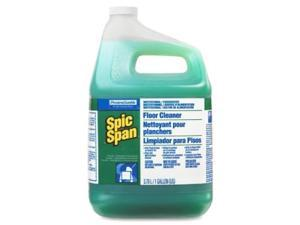 P&g P&G Spic and Span Floor Cleaner PAG02001