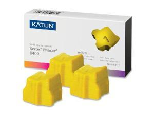 Katun 38706 (108R00607) Xerox Compatible Phaser 8400 Solid Ink Sticks KAT38706