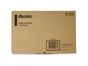 Muratec DK2550 Drum Cartridge - Black