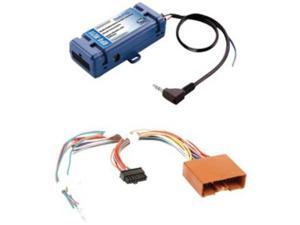 Pac PAC RP4-MZ11 All-in-One Radio Replacement & Steering Wheel Control Interf...