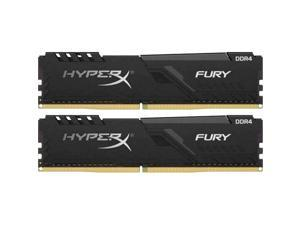 HyperX Fury 32GB (2x16GB) DDR4 3600MHz 288pin DIMM Memory Kit HX436C18FB4K2/32