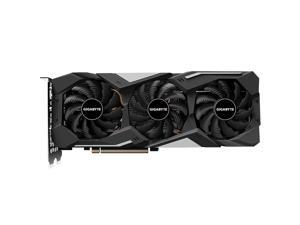 GIGABYTE GeForce GTX 1660 SUPER DirectX 12 GV-N166SGAMING OC-6GD 6GB 192-Bit GDDR6 PCI Express 3.0 x16 ATX Video Card
