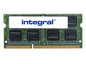 4GB Integral DDR3 SO-DIMM 1066MHz (PC3-8500) laptop memory module CL7