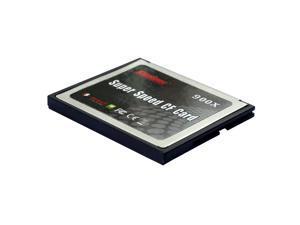 128GB KingSpec 900X Compact Flash Memory Card