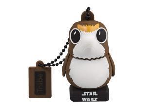 16GB Star Wars TLJ Porg USB Flash Drive