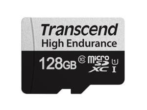 *128GB MICROSD UHS-I U1 HIGH ENDUR