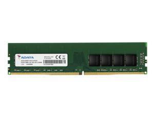 ADATA 16GB DDR4 2666MHz (PC4-21300) CL19 288-Pin Desktop Memory Module AD4U2666716G19-RGN