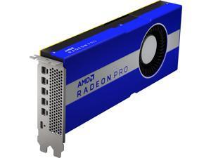 AMD Radeon Pro W5700 100-506085 8GB 256-bit GDDR6 PCI Express 4.0 x16 Workstation Video Card