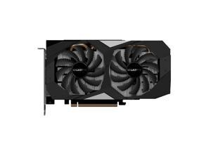 Gigabyte GeForce RTX 2060 OC 90 mm Dual Fan Graphics Card - 6 GB