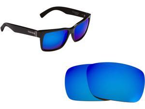 1356246e889 ELMORE Replacement Lenses Polarized Blue by SEEK fits VON ZIPPER Sunglasses