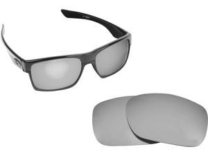 428d520f55 Best SEEK OPTICS Replacement Lenses for Oakley TWOFACE Silver Mirror