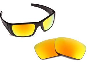 bfe6f04358 Fuel Cell Replacement Lenses Polarized Yellow by SEEK fits OAKLEY Sunglasses
