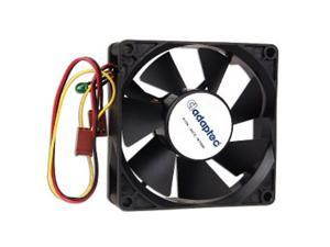 "Adaptec ACC-9700 3""x3"" 80mm 3-Pin Computer Case Fan 5000 RPM - 2127300"