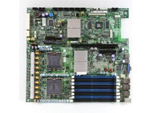 Intel Server Motherboard S5000PAL Socket 771 1333FSB DDR2