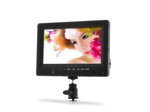 "TeKit 7 Inch 800 x 480 Screen Resolution On-Camera HD DSLR Monitor,7"" on-carera DSLR Monitor"