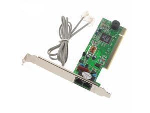 56K V.90 V.92 INTERNAL PCI / USB Card DATA/FAX MODEM Medoms For Windows 95/98/2000/XP/NT,PCI Modem 56K Internal Data/Fax Voice Modem
