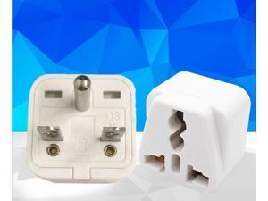 NEMA 6-15P Universal Plug Adapter 110-250V 15A,Universal World to North American US NEMA 6-15P Electrical Plug Adapter converter