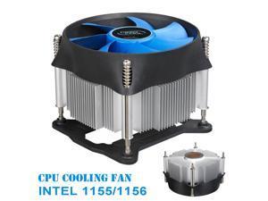 Deepcool THETA 31 CPU Copper base Cooler 100mm for Intel i3 i5 CPU LGA 1150/1155/1156,Heatsink,10cm Fans Cooling