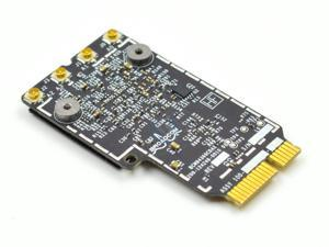 "Broadcom BCM94360CD 802.11ac mini PCI-E WiFi WLAN Bluetooth 4.0 Card 1200Mbps 4360CD,WiFi Bluetooth Airport Card  BCM94360CD for iMac 21.5"" A1418 2013"