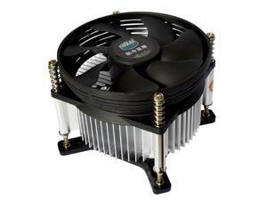 Cooler Master A93 CPU Cooler Radiator- 95mm Cooling fan & Aluminum Heatsink - For Intel CPU Socket LGA775
