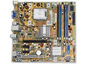 HP 462797-001 IPIBL-LB G33 Desktop Motherboard - Intel Chipset - Socket T LGA-775 - BTX