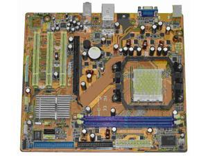 Hp 5188-6306 Microatx Motherboard  Socket Am2  Nyssa Gl6