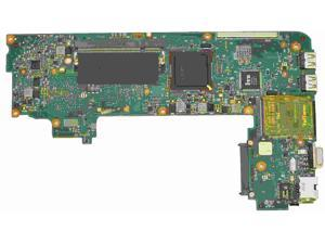 Hp 537662-001 System Board For Mini 110 Netbook