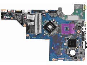 616449-001 HP G62-225DX LAPTOP SYSTEM BOARD W/HDMI
