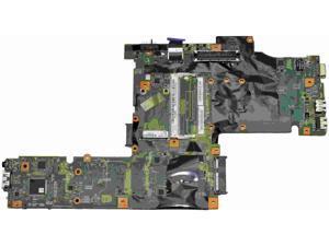 63Y1483 IBM Lenovo Thinkpad T410 Intel Laptop Motherboard s989