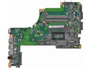 A000301390 Toshiba Satellite L55T-B Laptop Motherboard w/ Intel i3-4025U 1.9Ghz CPU