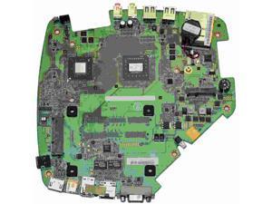MB.NBZ01.001 eMachines ER1401 Slim Desktop AMD Motherbord w/ K325 1.3GHz CPU