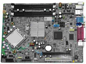Dell K075K System Board For Optiplex 960 Sff Desktop Pc