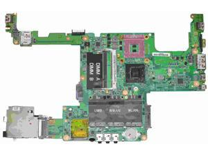 Dell Pt113 System Board For Inspiron 1525 Series Laptop