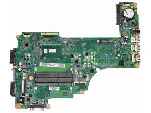 A000395320 Toshiba Satellite C55T-C5300 Laptop Motherboard w/ Intel i3-5020U 2.2GHz CPU
