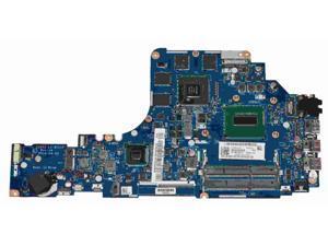 5B20H29178 Lenovo Y50-70 Laptop Motherboard 4GB w/ Intel i7-4720HQ 2.6GHz CPU