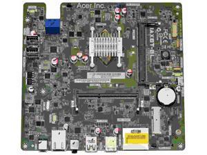 "DB.SWB11.002 Acer Aspire 19.5"" ZC-606 AIO Motherboard w/ Intel Celeron J1800 2.41GHz CPU"