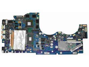 5B20K38974 Lenovo Y700-14 Laptop Motherboard w/ Intel i7-6700HQ 2.6GHz CPU