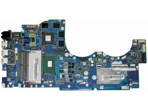 5B20K38979 Lenovo Y700-14 Laptop Motherboard w/ Intel i7-6700HQ 2.6GHz CPU