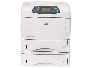 HP LaserJet 4250dtn (Q5403A) Duplex 1200 dpi x 1200 dpi USB Mono Laser Printer