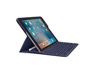 "Logitech Create Backlit Keyboard Case for iPad Pro 9.7"" - Black"