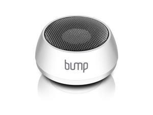 APS02F-R BUMP Portable Bluetooth Mini Speaker with Built-in Lithium-ion Battery